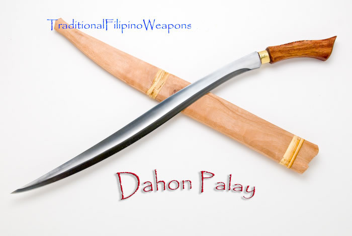 dahong palay The dahong palay, also known as dungon pimmagay, is a filipino blade from the northern philippines the name, dahong palay, refers to the shape of the blade which resembles a rice leaf this blade is one of the dungon bolo series the lightweight mahogany scabbard features a metal belt clip for mounting the clip.