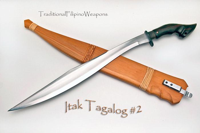 Itak Weapon